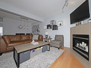 Photo 11: 8 PATINA Park SW in Calgary: Patterson Row/Townhouse for sale : MLS®# C4186745