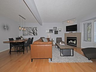 Photo 12: 8 PATINA Park SW in Calgary: Patterson Row/Townhouse for sale : MLS®# C4186745