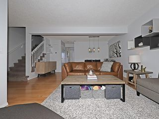 Photo 17: 8 PATINA Park SW in Calgary: Patterson Row/Townhouse for sale : MLS®# C4186745