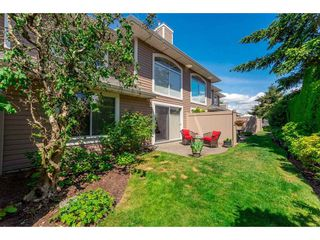"""Photo 19: 36 15273 24 Avenue in Surrey: King George Corridor Townhouse for sale in """"THE PENINSULA"""" (South Surrey White Rock)  : MLS®# R2272245"""