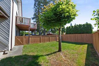 Photo 20: 2954 BERKELEY Place in Coquitlam: Meadow Brook House for sale : MLS®# R2273395