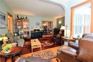 Photo 4: 210 Queenston Street in Winnipeg: River Heights North Residential for sale (1C)  : MLS®# 1815750