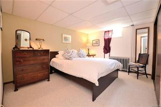 Photo 14: 210 Queenston Street in Winnipeg: River Heights North Residential for sale (1C)  : MLS®# 1815750