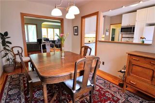 Photo 5: 210 Queenston Street in Winnipeg: River Heights North Residential for sale (1C)  : MLS®# 1815750
