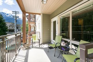"Photo 3: 12 7450 PROSPECT Street: Pemberton Townhouse for sale in ""EXPEDITION STATION"" : MLS®# R2288332"
