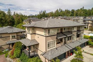 """Main Photo: 3 13771 232A Street in Maple Ridge: Silver Valley Townhouse for sale in """"SILVER HEIGHTS ESTATES"""" : MLS®# R2299080"""