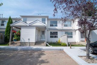Main Photo: 30 603 youville Drive in Edmonton: Zone 29 Townhouse for sale : MLS®# E4126330