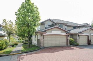 "Photo 1: 34 11502 BURNETT Street in Maple Ridge: East Central Townhouse for sale in ""Telosky Village"" : MLS®# R2303096"