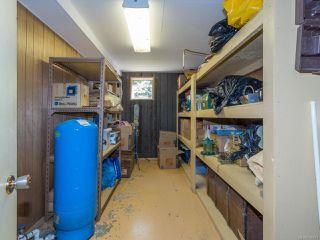 Photo 20: 8603 Sweeney Rd in CHEMAINUS: Du Chemainus House for sale (Duncan)  : MLS®# 796871