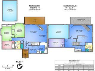 Photo 33: 8603 Sweeney Rd in CHEMAINUS: Du Chemainus House for sale (Duncan)  : MLS®# 796871