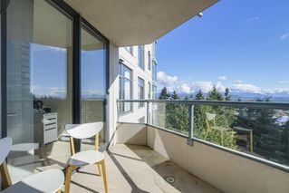 Photo 17: 803 4505 HAZEL Street in Burnaby: Forest Glen BS Condo for sale (Burnaby South)  : MLS®# R2306729