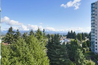 Photo 2: 803 4505 HAZEL Street in Burnaby: Forest Glen BS Condo for sale (Burnaby South)  : MLS®# R2306729