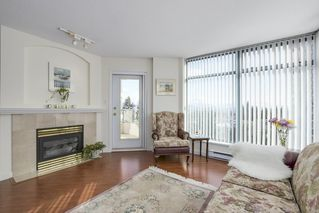 Photo 8: 803 4505 HAZEL Street in Burnaby: Forest Glen BS Condo for sale (Burnaby South)  : MLS®# R2306729