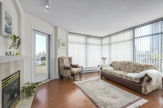 Photo 5: 803 4505 HAZEL Street in Burnaby: Forest Glen BS Condo for sale (Burnaby South)  : MLS®# R2306729