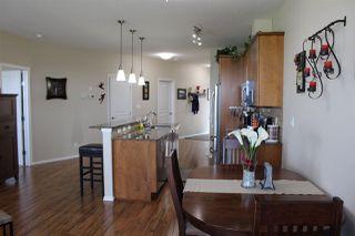 Photo 8: 407 9940 SHERRIDON Drive: Fort Saskatchewan Condo for sale : MLS®# E4131996