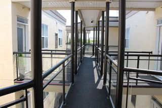 Photo 20: 407 9940 SHERRIDON Drive: Fort Saskatchewan Condo for sale : MLS®# E4131996