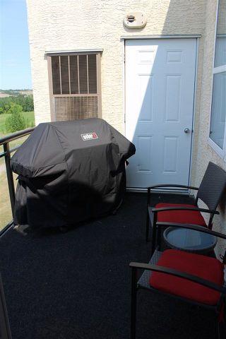 Photo 12: 407 9940 SHERRIDON Drive: Fort Saskatchewan Condo for sale : MLS®# E4131996