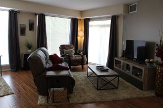 Photo 9: 407 9940 SHERRIDON Drive: Fort Saskatchewan Condo for sale : MLS®# E4131996