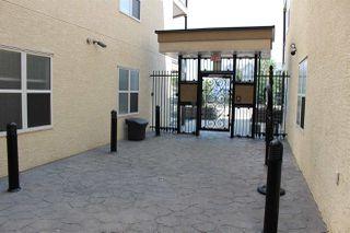 Photo 22: 407 9940 SHERRIDON Drive: Fort Saskatchewan Condo for sale : MLS®# E4131996