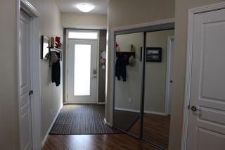 Photo 19: 407 9940 SHERRIDON Drive: Fort Saskatchewan Condo for sale : MLS®# E4131996