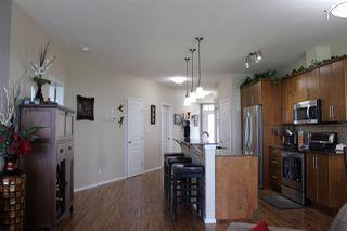 Photo 7: 407 9940 SHERRIDON Drive: Fort Saskatchewan Condo for sale : MLS®# E4131996
