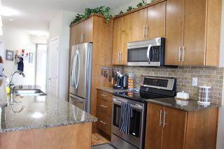 Photo 4: 407 9940 SHERRIDON Drive: Fort Saskatchewan Condo for sale : MLS®# E4131996