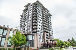Main Photo: 1506 9188 COOK Road in Richmond: McLennan North Condo for sale : MLS®# R2314749