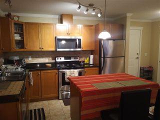 """Photo 3: 403 22255 122 Avenue in Maple Ridge: West Central Condo for sale in """"MAGNOLIA GATE"""" : MLS®# R2319942"""