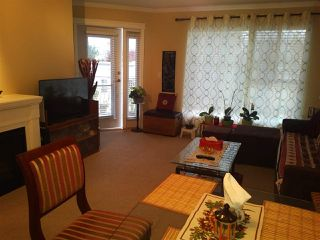 """Photo 6: 403 22255 122 Avenue in Maple Ridge: West Central Condo for sale in """"MAGNOLIA GATE"""" : MLS®# R2319942"""