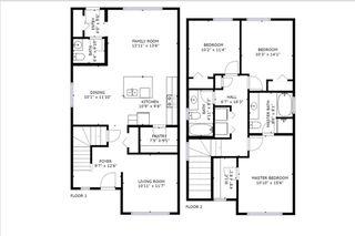 Photo 28: 842 36A Avenue in Edmonton: Zone 30 House for sale : MLS®# E4134684