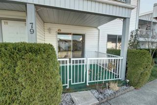 "Photo 3: 79 32691 GARIBALDI Drive in Abbotsford: Abbotsford West Townhouse for sale in ""CARRIAGE LANE"" : MLS®# R2323638"