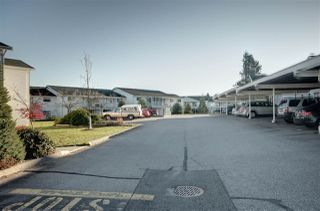 "Photo 19: 79 32691 GARIBALDI Drive in Abbotsford: Abbotsford West Townhouse for sale in ""CARRIAGE LANE"" : MLS®# R2323638"