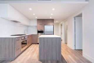 """Photo 4: 2601 680 SEYLYNN Crescent in Vancouver: Lynnmour Condo for sale in """"COMPASS AT SEYLYNN"""" (North Vancouver)  : MLS®# R2325281"""