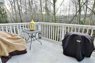"Photo 1: 136 6747 203 Street in Langley: Willoughby Heights Townhouse for sale in ""Sagebrook"" : MLS®# R2326283"