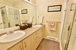 "Photo 13: 136 6747 203 Street in Langley: Willoughby Heights Townhouse for sale in ""Sagebrook"" : MLS®# R2326283"
