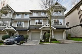 "Photo 20: 136 6747 203 Street in Langley: Willoughby Heights Townhouse for sale in ""Sagebrook"" : MLS®# R2326283"