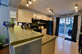 "Photo 5: 136 6747 203 Street in Langley: Willoughby Heights Townhouse for sale in ""Sagebrook"" : MLS®# R2326283"