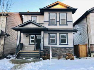 Main Photo: 2836 19 Avenue in Edmonton: Zone 30 House for sale : MLS®# E4139095