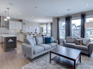 Main Photo: 5455 ALLBRIGHT Square in Edmonton: Zone 55 House for sale : MLS®# E4139588
