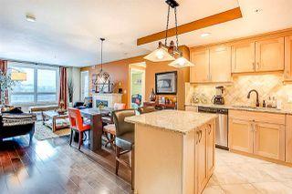 Photo 8: 508 10142 111 Street in Edmonton: Zone 12 Condo for sale : MLS®# E4140828