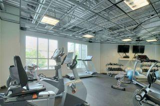 Photo 26: 508 10142 111 Street in Edmonton: Zone 12 Condo for sale : MLS®# E4140828