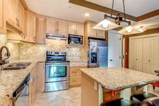 Photo 9: 508 10142 111 Street in Edmonton: Zone 12 Condo for sale : MLS®# E4140828