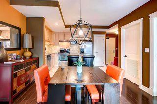 Photo 10: 508 10142 111 Street in Edmonton: Zone 12 Condo for sale : MLS®# E4140828