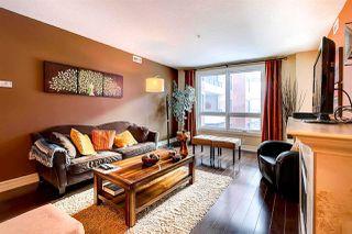 Photo 11: 508 10142 111 Street in Edmonton: Zone 12 Condo for sale : MLS®# E4140828