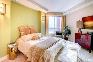 Photo 12: 508 10142 111 Street in Edmonton: Zone 12 Condo for sale : MLS®# E4140828