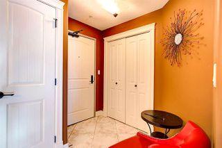 Photo 7: 508 10142 111 Street in Edmonton: Zone 12 Condo for sale : MLS®# E4140828