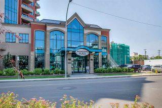 Photo 3: 508 10142 111 Street in Edmonton: Zone 12 Condo for sale : MLS®# E4140828