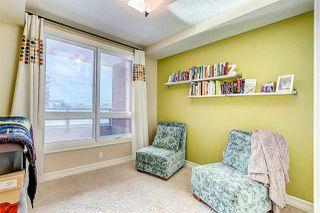 Photo 18: 508 10142 111 Street in Edmonton: Zone 12 Condo for sale : MLS®# E4140828