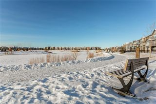 Photo 40: 41 SUNDOWN Grove: Cochrane Detached for sale : MLS®# C4223528