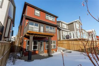 Photo 37: 41 SUNDOWN Grove: Cochrane Detached for sale : MLS®# C4223528
